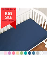 Amazon Com Crib Bedding Baby Products Sheets Bedding