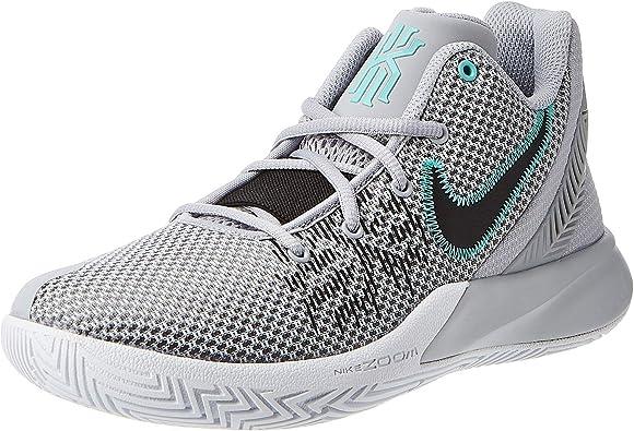 Nike Kyrie Flytrap 2, Wolf Grey/Black