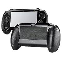 Insten New Trigger Grips Hand Grip Compatible With PS Vita PSVita Playstation Vita...