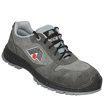AIMONT , Chaussures de sécurité pour homme gris gris - gris - gris, 43 EU EU