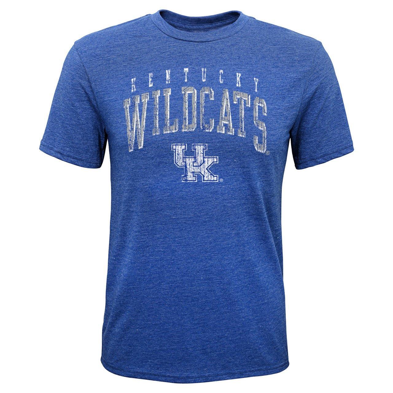 【ネット限定】 Kentucky Small Wildcats gen2 YouthブルーTri Kentucky Blend