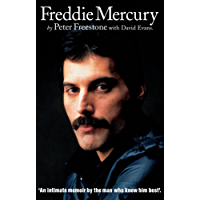 Freddie Mercury: An Intimate Memoir by the Man who Knew Him Best