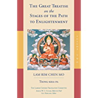 The Great Treatise on the Stages of the Path to Enlightenment (Volume 2): Volume Two (The Great Treatise on the Stages of the Path, the Lamrim Chenmo)