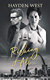 Risking it All (City of Fountains Book 1)