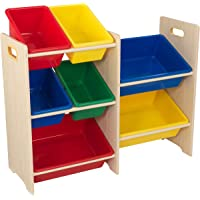 KidKraft 15470 Estantería infantil Sort It and Store