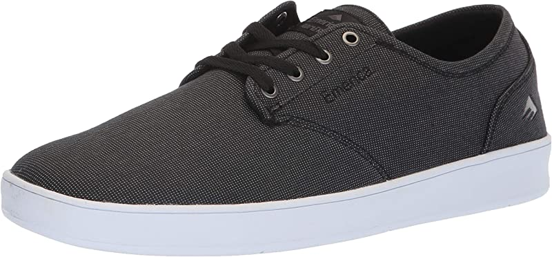 Emerica The Romero Laced Sneakers Herren Grau