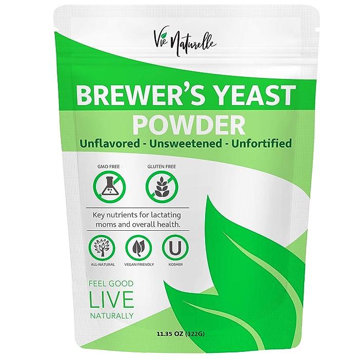 The Best Purina Brewers Yeast Feline Food Supplement