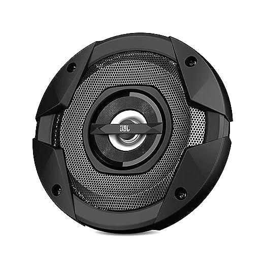 4 opinioni per JBL GT7-4 GT Serie Altoparlante Audio per Auto Coassiale da 4'' (Coppia), Nero