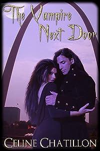 The Vampire Next Door (The Kindred Book 4)