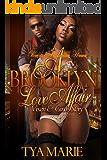 A Brooklyn Love Affair: Vixen & Gino's Story