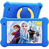 AEEZO Kids Tablet 7 inch WiFi Android 10 Tablet PC 2020 New FHD 1920x1200 IPS Screen, 2GB RAM 32GB ROM, Parental Control, Kid