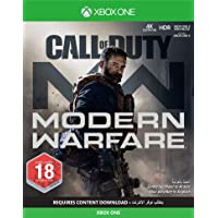 Call of Duty: Modern Warfare 2019 (Xbox One) - UAE NMC Version