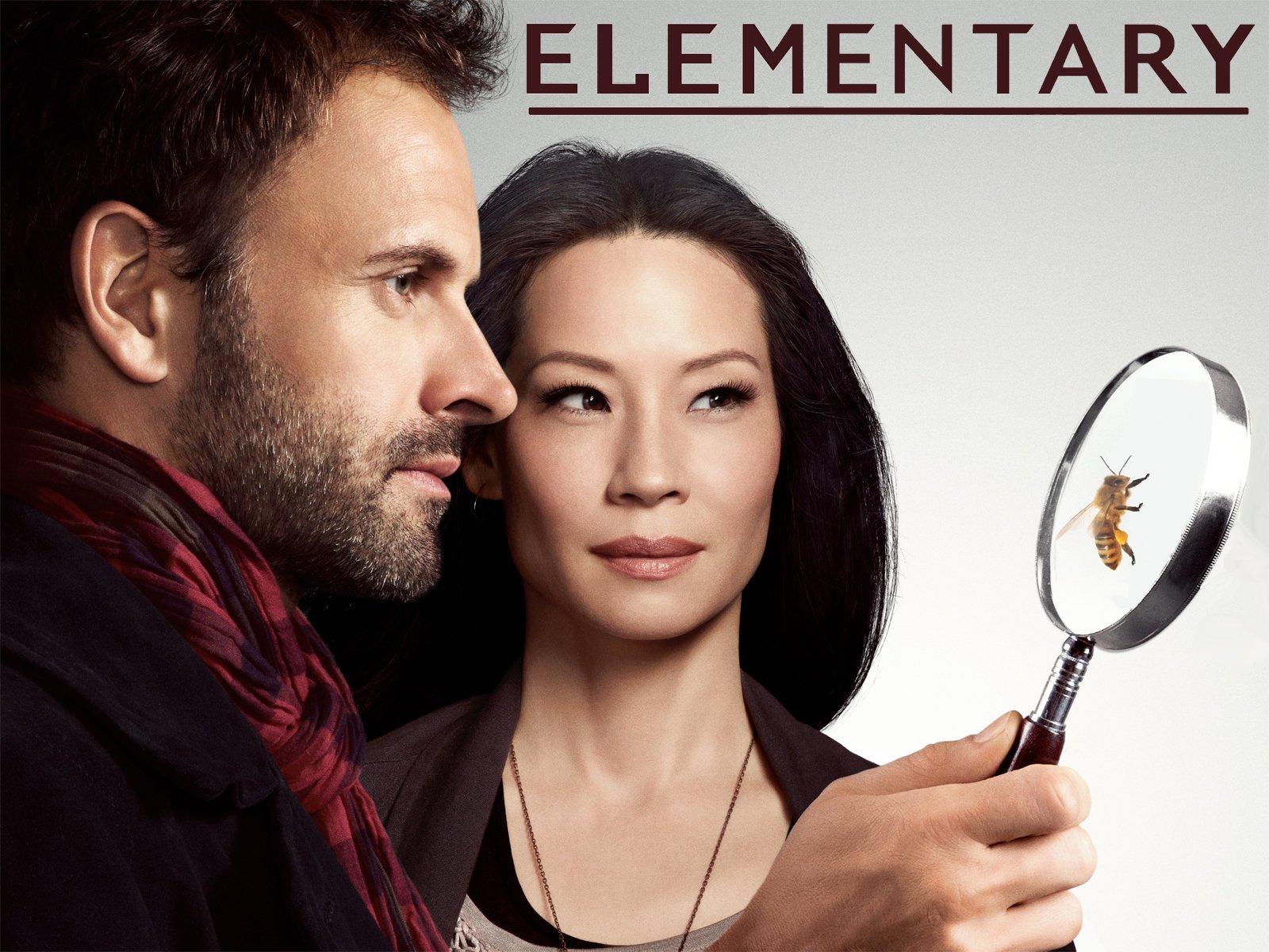 Amazon com: Watch Elementary, Season 3 | Prime Video