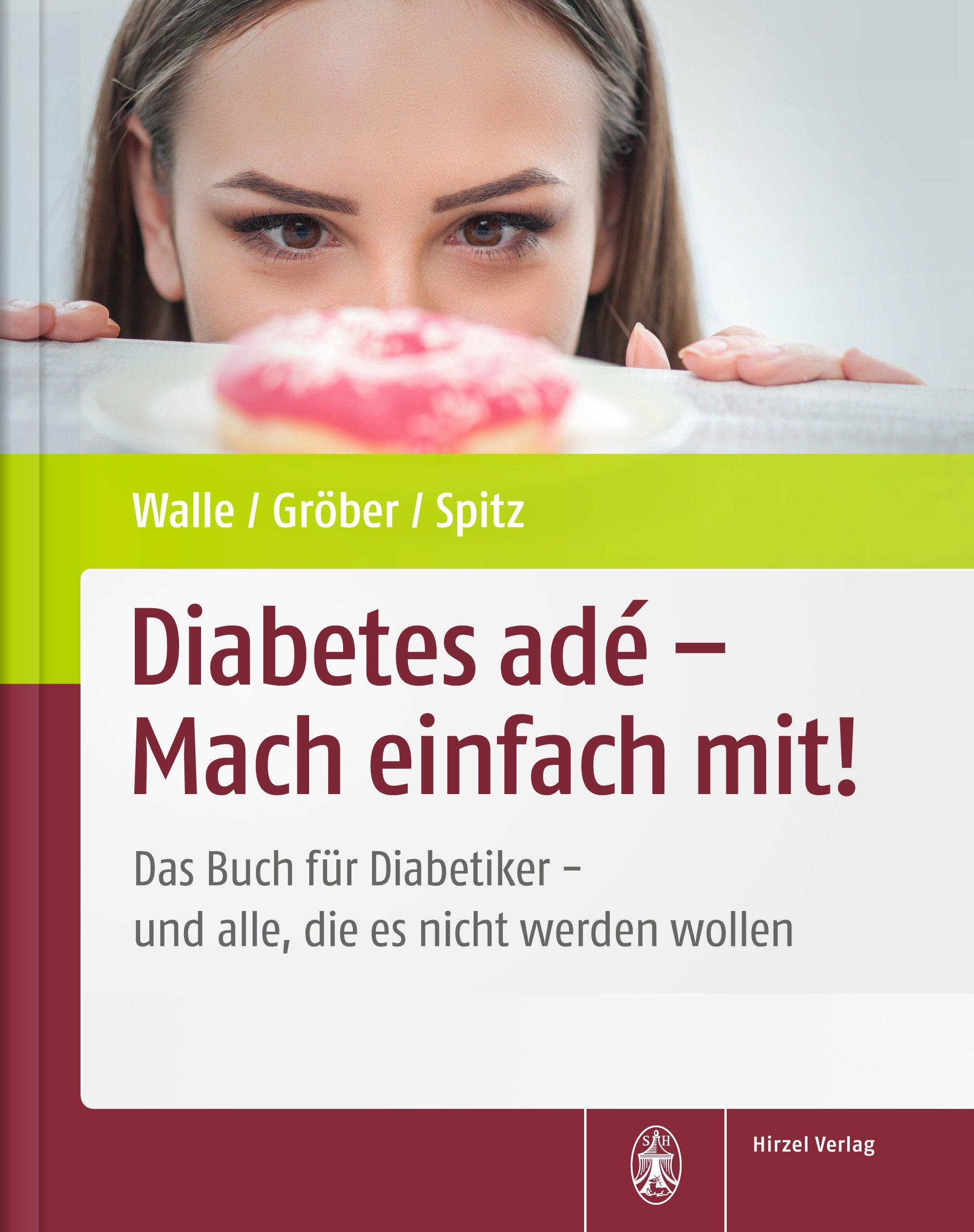 Vorschaubild: Diabetes adé - Mach einfach mit!