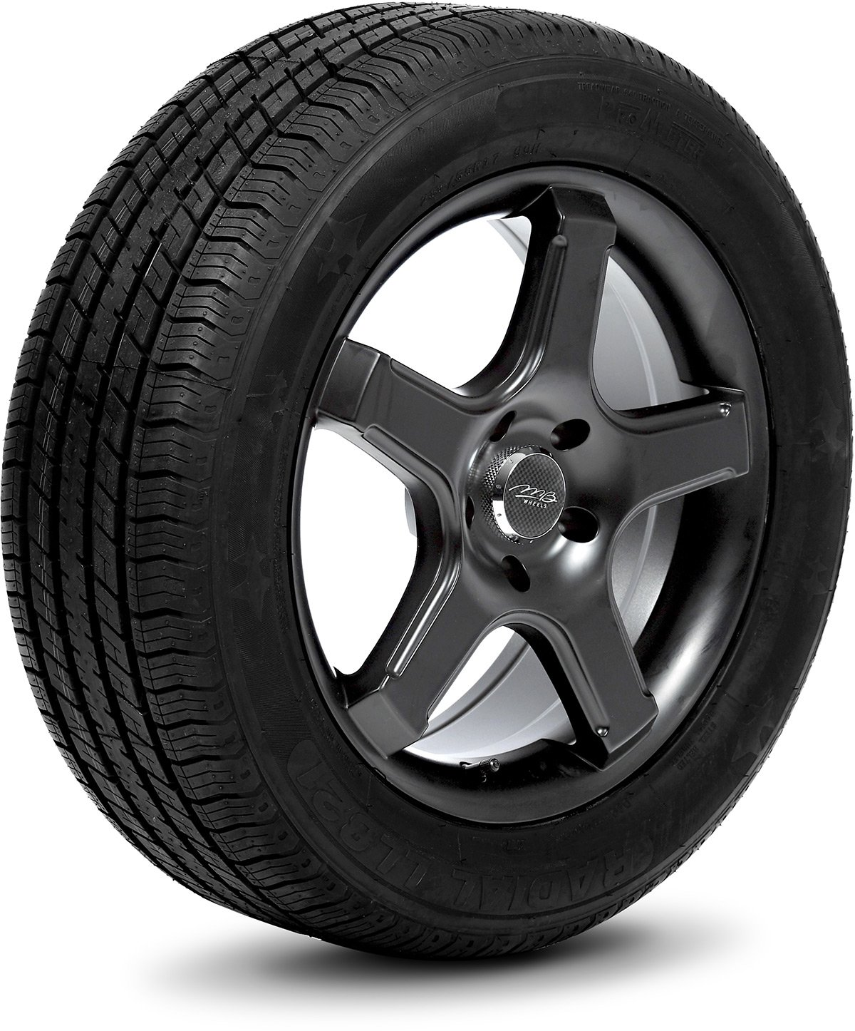 Prometer LL821 All-Season Tire - 205/55R16 91H product image