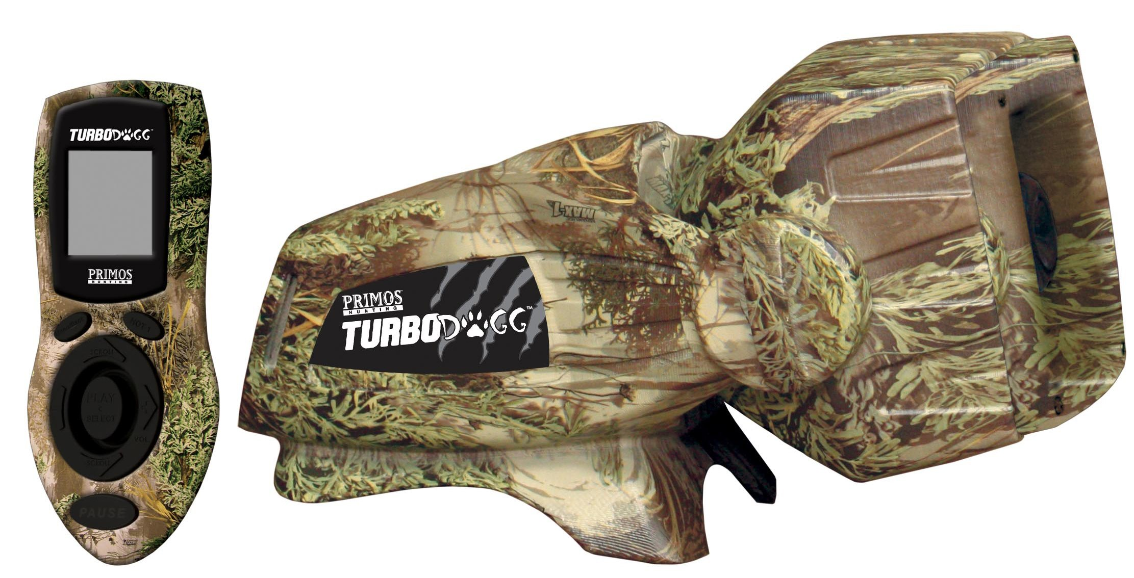 Primos 3755 Turbo Dogg Electronic Predator Call by Primos Hunting (Image #3)