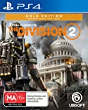 The Division 2 Gold Edition (PlayStation 4)