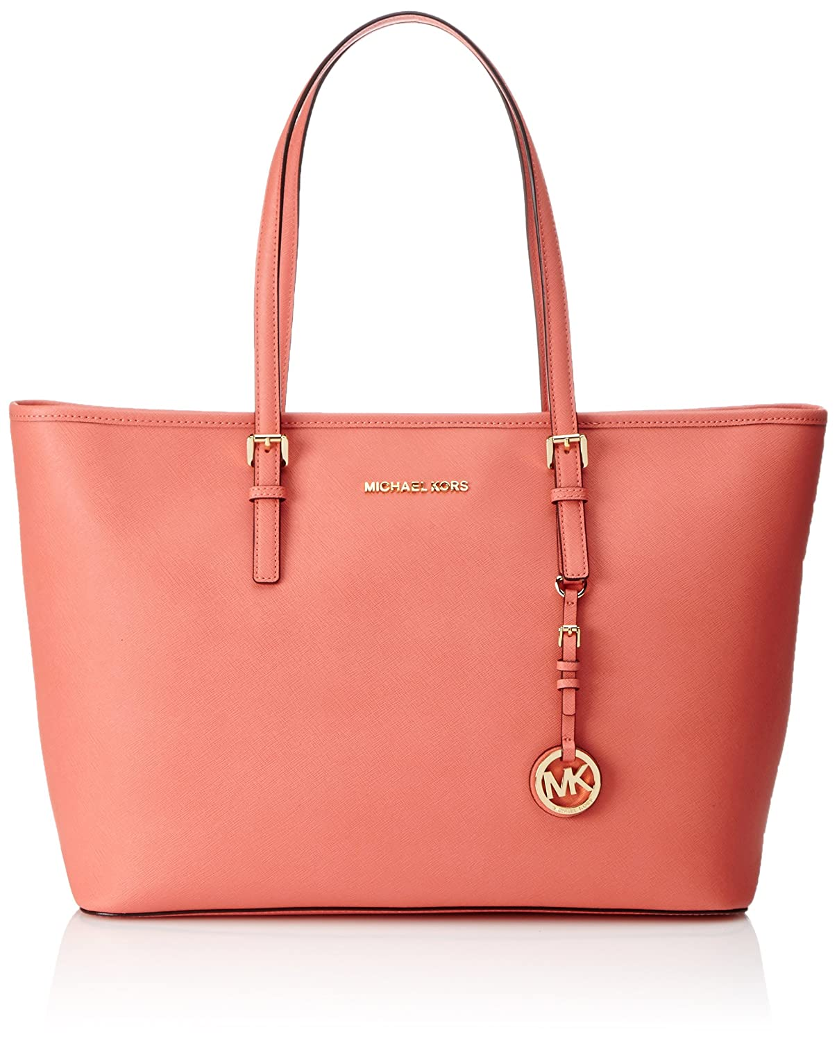 Michael Kors Jet Set Travel, Borsa Tote Donna