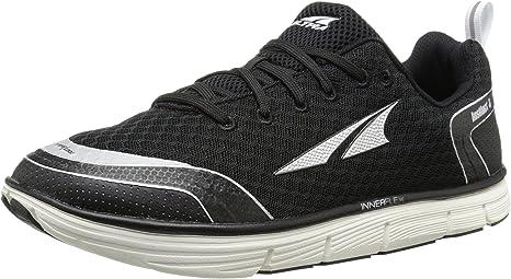 ALTRA Instinct 3 Zero Drop - Zapatillas de Running por Carretera para Hombres - Negras - Negro, 44: Amazon.es: Deportes y aire libre