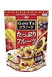 日清シスコ GooTaグラノーラたっぷりフルーツ