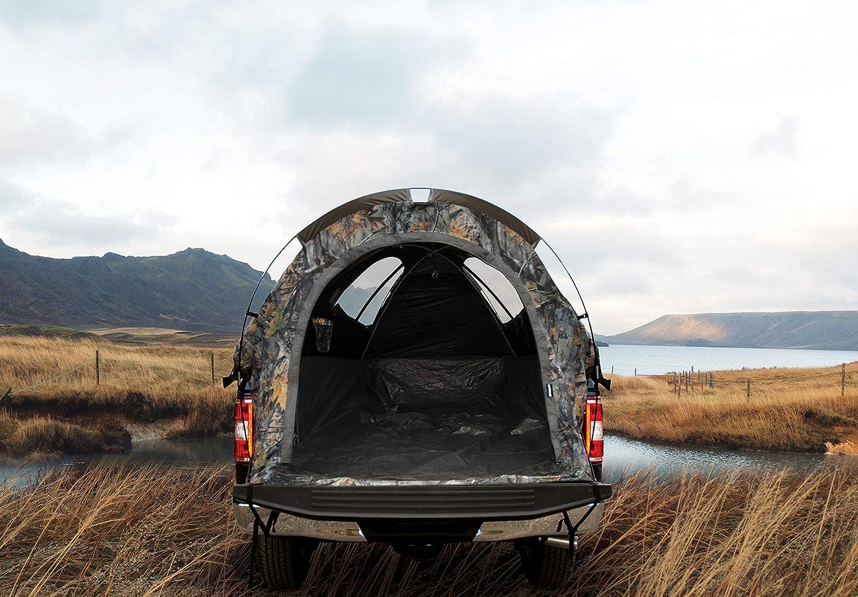 Napier Truck-Bed-Tents Backroadz Truck Tent
