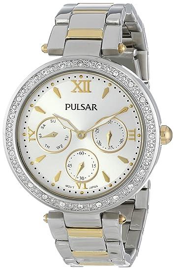 Pulsar PP6109 - Reloj para Mujeres