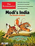 The Economist [UK] June 24 - 30 2017 (単号)