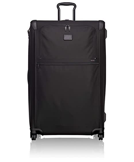 Amazon.com | TUMI Alpha 2 Worldwide Trip Expandable 4 ...
