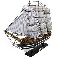 Antik 2000 - Maqueta de Barco Escolar Amerigo