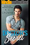 Doctor's Secret: A Secret Baby Romance