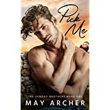 Pick Me (Sunday Brothers Book 1)
