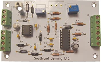 Southland Sensing PW-1 Power Supply Module for Blind Oxygen Transmitter