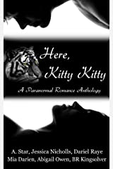 Here, Kitty Kitty (Shadowcat Nation) Kindle Edition