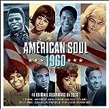 American Soul 1960 [Double CD]