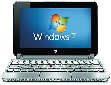Drivers HP Mini 210-1020SA Notebook Webcam