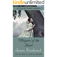 Whispers of the Heart (English Edition)