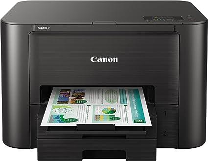 Amazon | Canon キヤノン インクジェットプリンタ IB4130 ビジネス ...