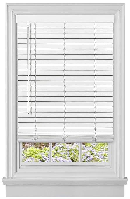 Amazoncom Powersellerusa Cordless Window Blinds Room Darkening