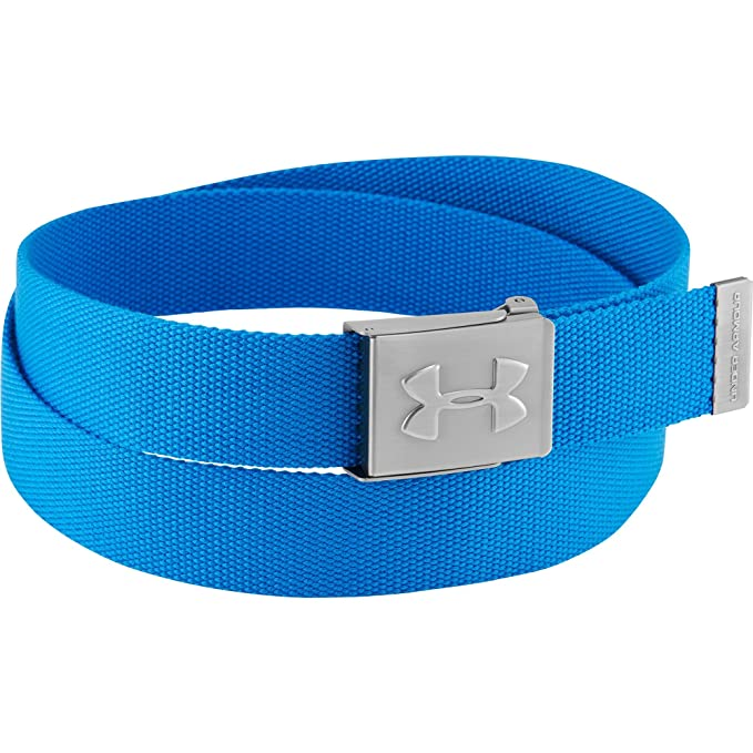 c2e83a2b Under Armour Men's Webbed Belt