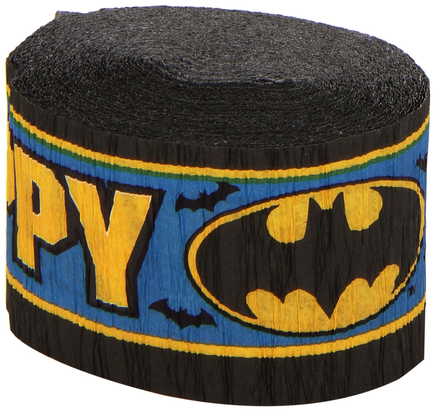 Batman - del adorno decorativo escrito en Inglés Feliz ...
