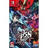Persona 5 Strikers - Standard Edition - Nintendo Switch