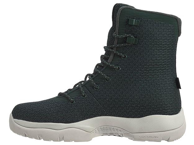 7fd3fb80b12 Amazon.com | Nike Men's Jordan Future Boot | Hiking Boots