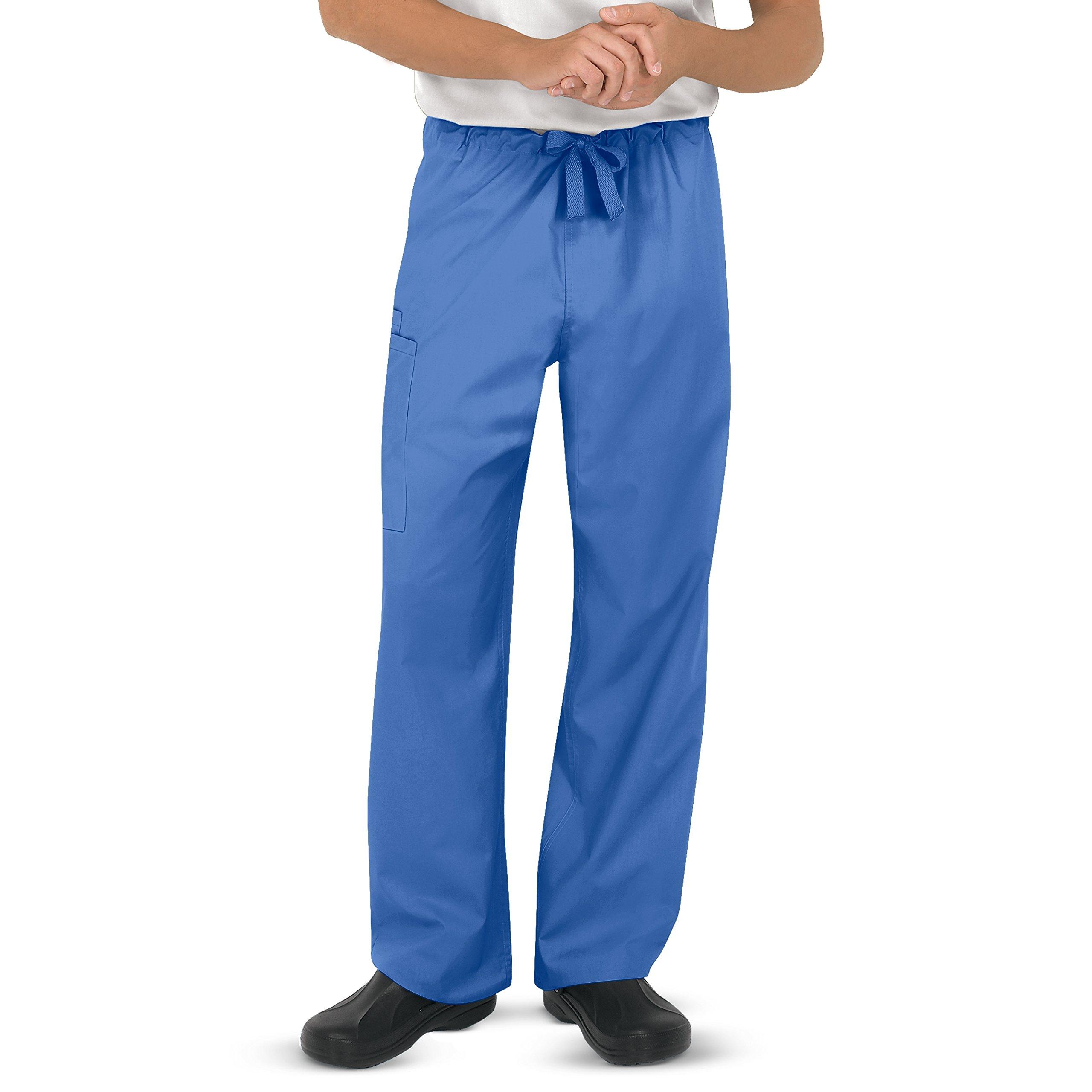 Strictly Scrubs Unisex Medical Uniform Set (Medium, Ceil) by Strictly Scrubs (Image #8)