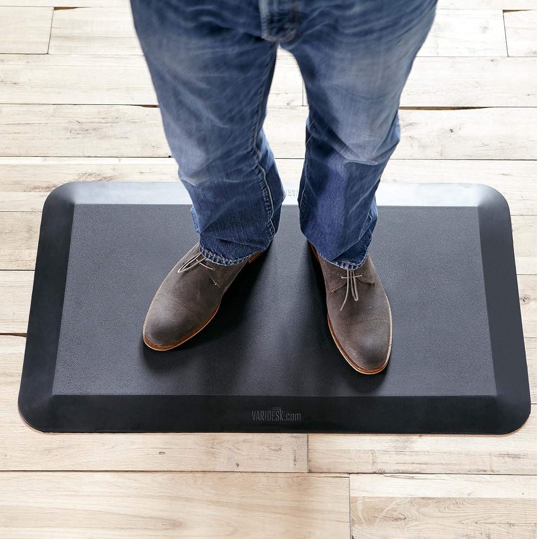 Varidesk Anti-Fatigue Comfort Floor Mat