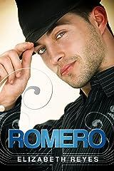 Romero (The Moreno Brothers ) Kindle Edition