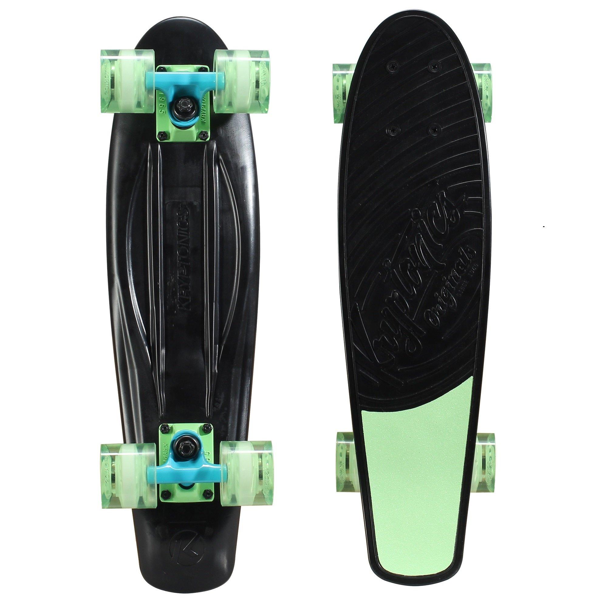 Kryptonics Original Torpedo 22.5'' Skateboard