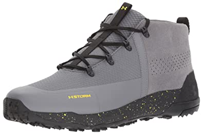 a4f21fc931b Under Armour s Men s Burnt River 2.0 Mid Hiking Shoe  Amazon.co.uk ...