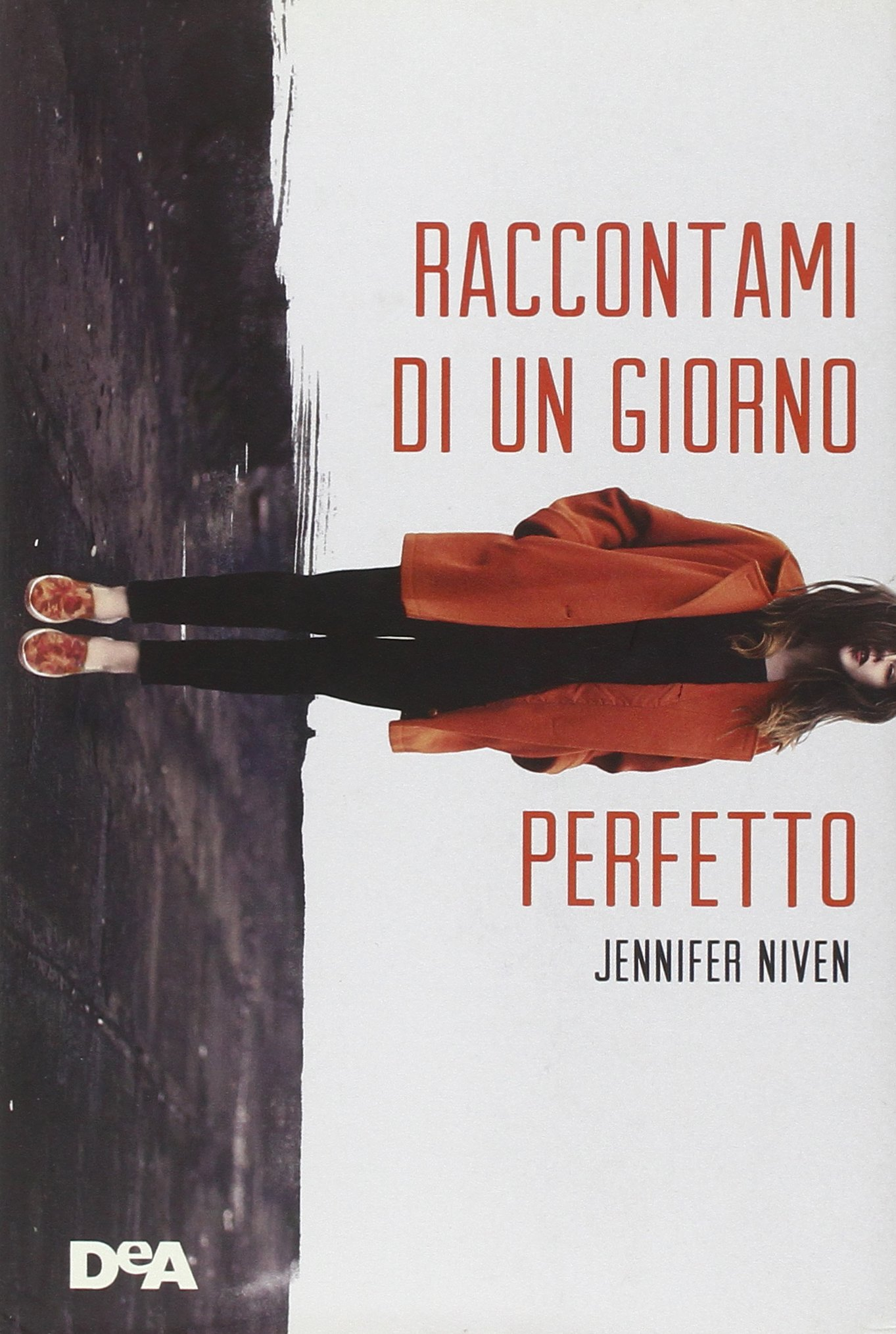 Amazon.it: Raccontami di un giorno perfetto - Niven, Jennifer, Mambrini, S.  - Libri