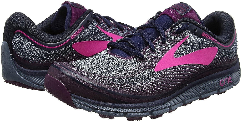 5aa26ccb155 Brooks Women  s PureGrit 6 Trail Running Shoes 120248  1541613907 ...