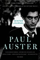 Winter Journal Kindle Edition
